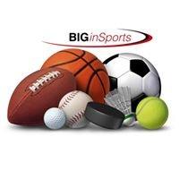 Big in Sports