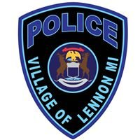 Village of Lennon Police Department