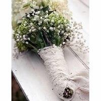 Wedding Flowers by Alan's Flower Farm