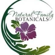 Natural Family Botanicals Natural Skin Care Products