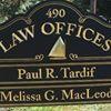 Law Offices of Paul R. Tardif, Esq.