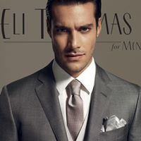 Eli Thomas Menswear Santana Row