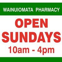 Wainuiomata Pharmacy & Lotto