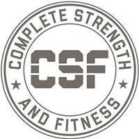 Complete Strength & Fitness