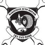 Wakefield Auto Repair