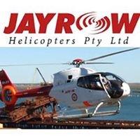 Jayrow Helicopters Pty Ltd