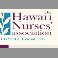 Hawaii Nurses Association/OPEIU Local 50