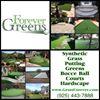 Forever Greens