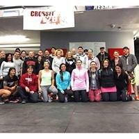 CrossFit 128