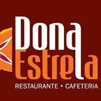 Dona Estrela Restaurante e Cafeteria