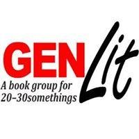 GenLit Book Group