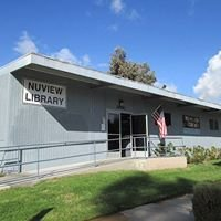 Nuview Public Library