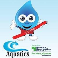 PG Aquatics
