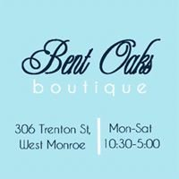 Bent Oaks Boutique