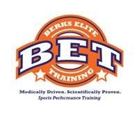 Berks Elite Training