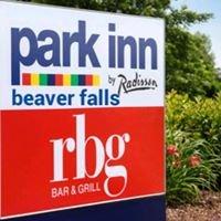 Park Inn by Radisson Beaver Falls, PA
