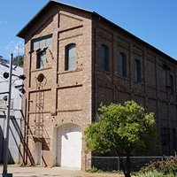 Folsom Powerhouse State Historic Park