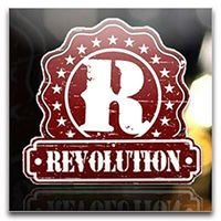The Revolution Darts & Billiards - Fairfax