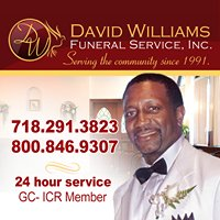 David Williams Funeral Service, Inc.