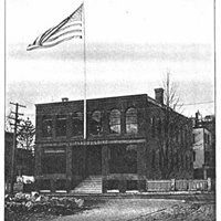 Somerville Journal Building