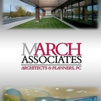 MARCH Associates Architects & Planners