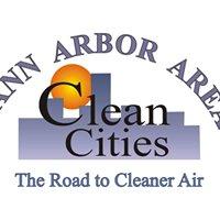 Ann Arbor Clean Cities