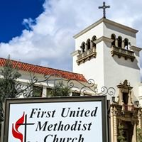 Santa Maria First United Methodist Church