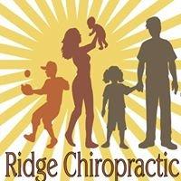 Ridge Chiropractic Center