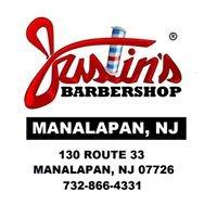 Justin's Barbershop Manalapan, NJ