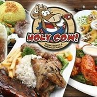 Holy Cow!  Steak Ranch & American Grill