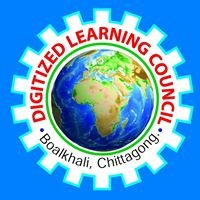 Let's Learn English at Digitized Learning Council
