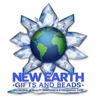 New Earth Gifts and Beads