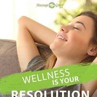 Massage Green Spa Mandarin