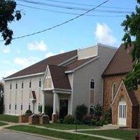 Carson City United Methodist Church