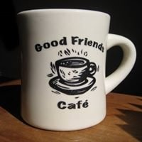 Good Friends Cafe