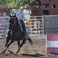 Butte Star Ranch Events