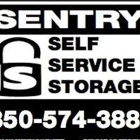 Sentry Self Service Storage,Tallahassee