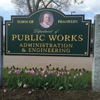 Franklin Department of Public Works