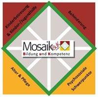 Mosaik Bildung und Kompetenz GmbH (BuK)
