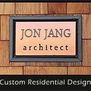 Jon Jang Architect