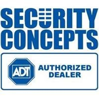 ADT Dealer Home Security Concepts