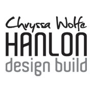 Chryssa Wolfe With Hanlon Design Build