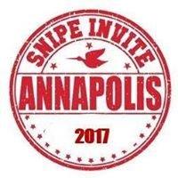 Annapolis Snipe Invite 2017