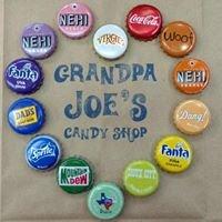 Grandpa Joe's Candy Shop - Beaver, PA