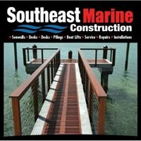 Southeast Marine Construction
