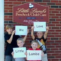 Little Lambs Preschool & Childcare