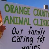 Orange County Animal Clinic