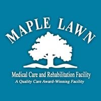 Maple Lawn Medical Care Facility and Rehabilitation