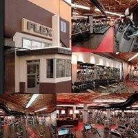 Flex Fitness Club Inc.