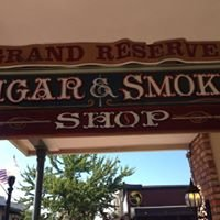Grand Reserve Cigar Shop